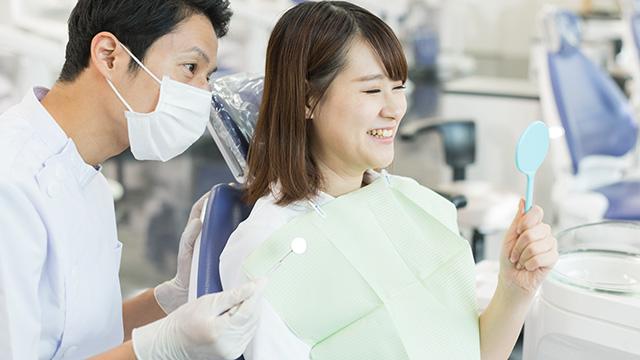 虫歯を予防するために行いたいこと!