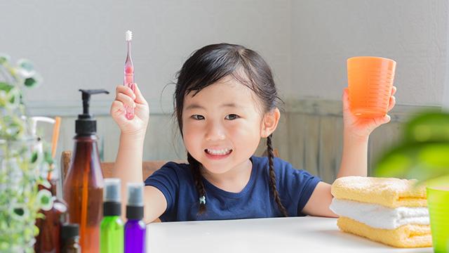 歯磨きはいつ行うのが効果的?