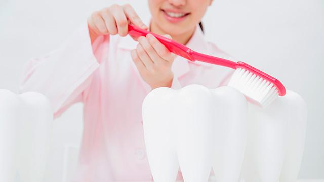 虫歯になりにくい歯の磨き方とは?