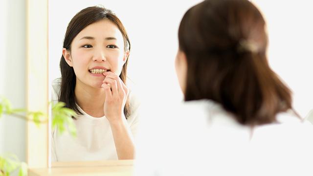 歯は磨きすぎても逆効果?