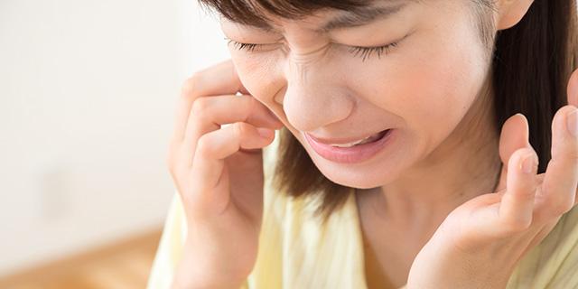歯根膜炎とは?