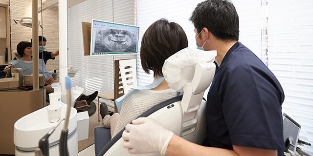 歯根膜炎の治療法