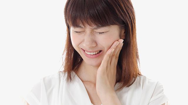 歯髄炎とは?
