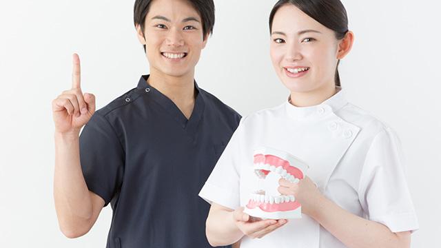 虫歯で肩こりが起こる原因