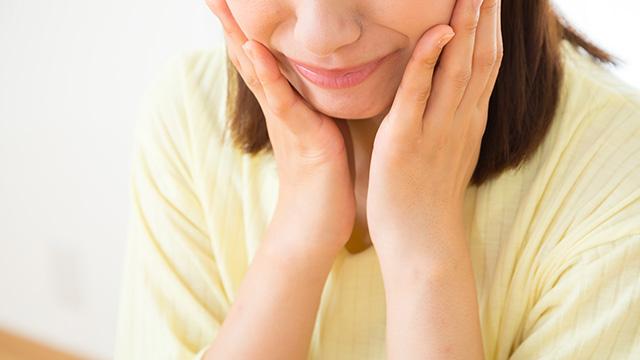歯に違和感を覚える原因