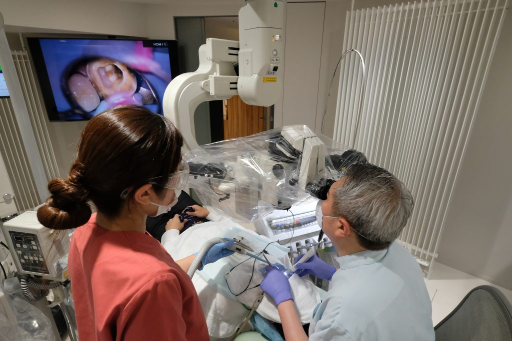 虫歯と頭痛の関係性